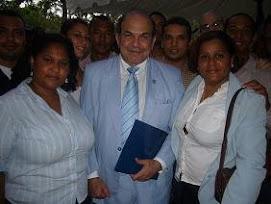 Inauguracion Escuela Politica FNP junio 2008