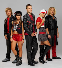 TEEN ANGELS...