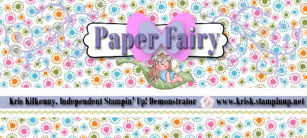 Paper Fairy