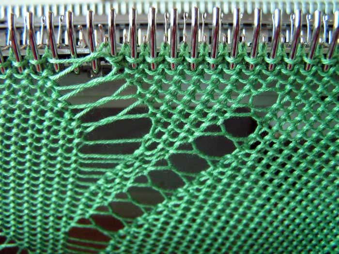 Фотка из рубрик: Сумерки вышивка