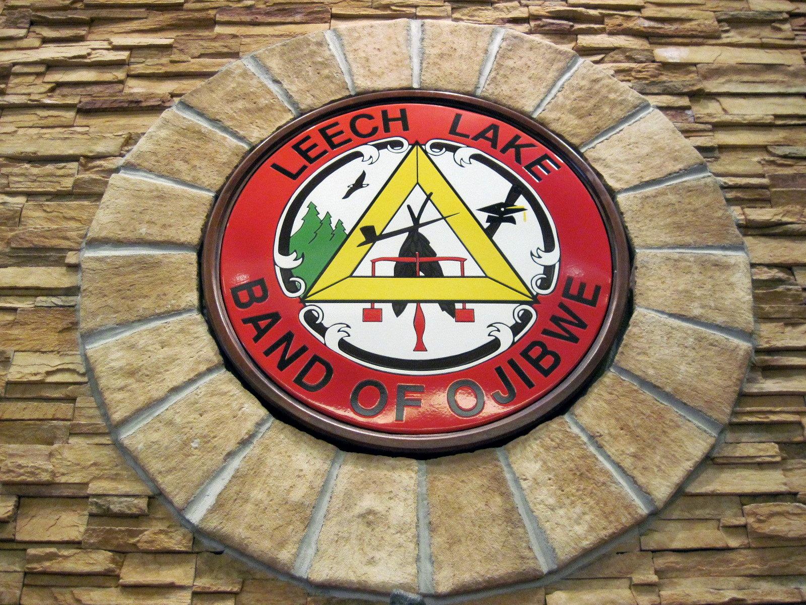 Leech lake casino huge gambling debts