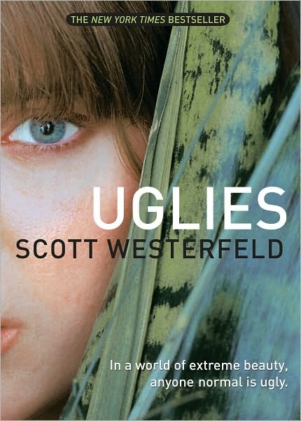 uglies book report Uglies is a book series by scott westerfeld for young adults westerfeld originally  intended for  in tally's city, new pretty town is separated from the rest of the  city by a river, and the bridges report people when they cross the bridge.