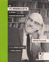 """""""El Yo minimalista y otras conversaciones"""""""