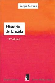 """""""Historia de la Nada"""""""