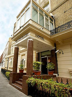 Earls Court Hotel London