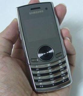 Samsung L170 3G fashion attractive phone