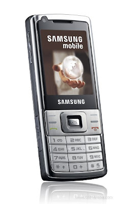 Samsung L700 another great 3G phone but cheap