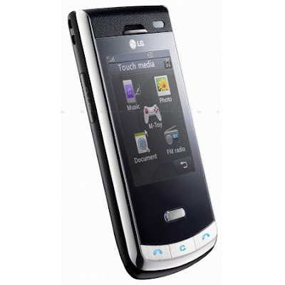 LG KF750 is another famous phone in LG category