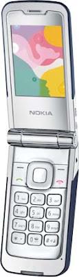 Nokia 7510 newest supernova cheap phone