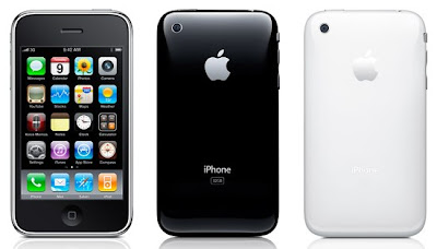 iphone 3GS |iphone has  newest version of OS
