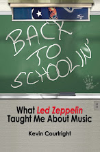 New Led Zeppelin book!