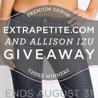 PAG Allison Izu Premium Denim Giveaway