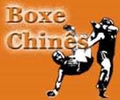 BOXE CHINÊS - SANSHOU