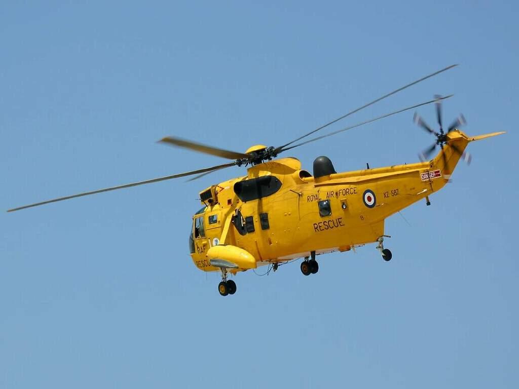 Helikopter Kumpulan Gambar