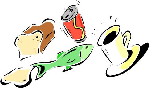 Clipart: Clipart Makanan