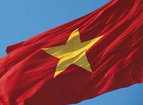 Koleksi Gambar Rumah on Gambar  Bendera Vietnam