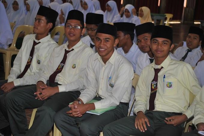 Wajah-wajah SMA SAM MUHAMMADIAH 2010