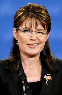 palin winks
