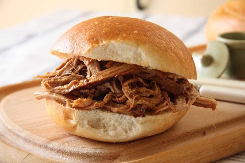Pulled Pork America S Test Kitchen