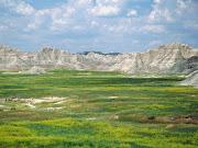Badlands National Park, South Dakota, Indonesianbesttravel, . (badlands national park south dakota)