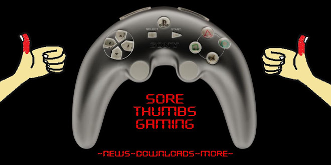 Sore Thumbz Gaming
