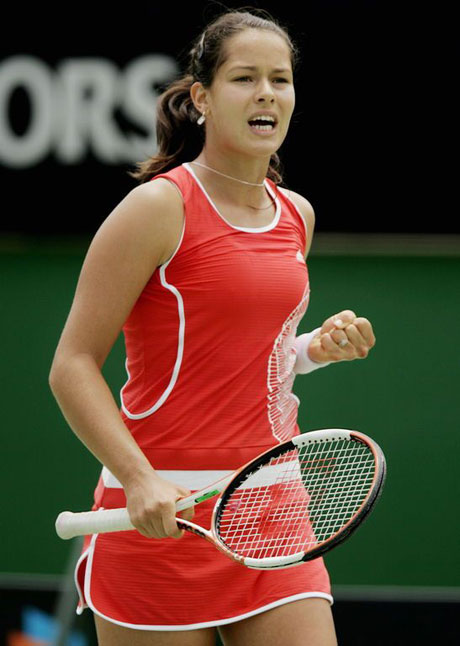 10 players most of the thousands of sexy female tennis player in the