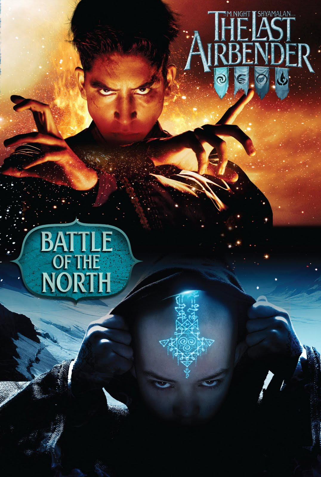 Full Movie The Last Airbender Full Movie HD