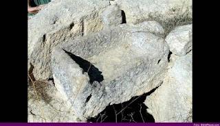 Foto: Manjedoura do primeiro século