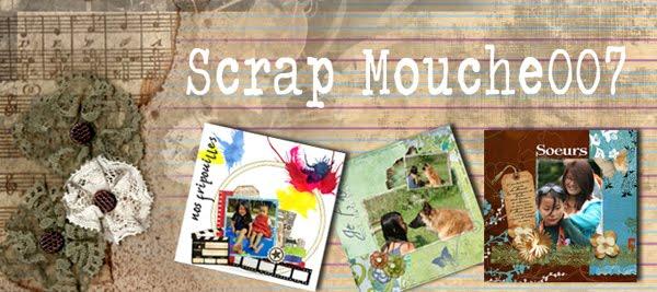 Scrap Mouche007