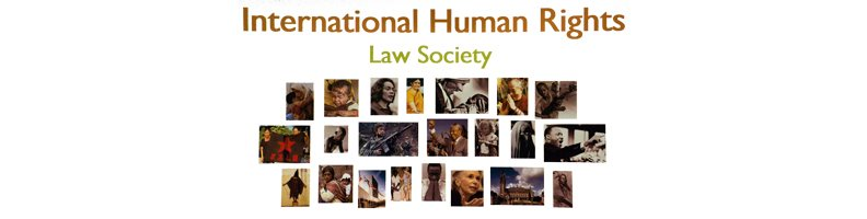 USD International Human Rights Law Society