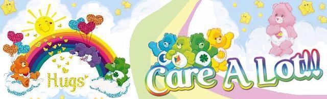 Hugs' Care-a-lot