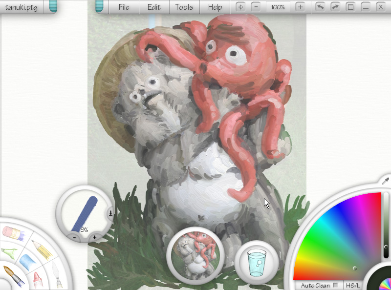descargar programa para dibujar gratis