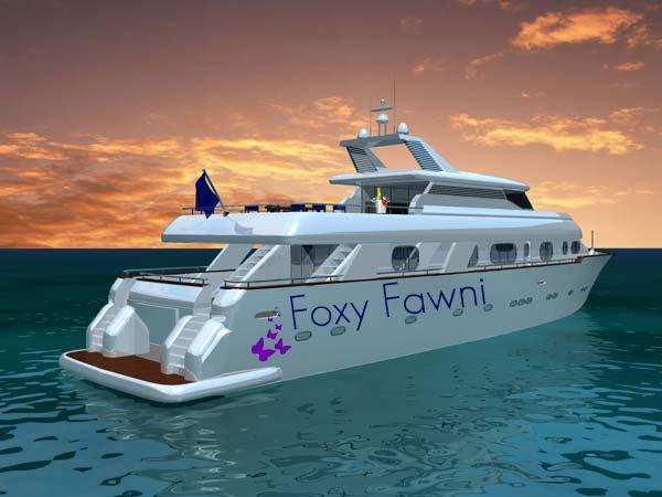 Foxy Fawni