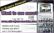 New El Troquero Newspaper Web site