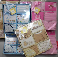 Gift Set -Baby Mini Beetle (6PCS-BOX) -Now and Next gift set ~~` READY STOCK