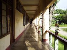 IHMS College Corridor