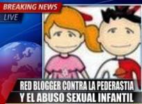 Campaña contra la pederastria y el abuso sexual infantil