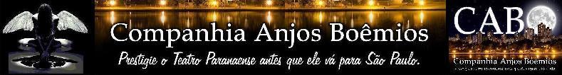 Companhia Anjos Boêmios de Teatro Amador