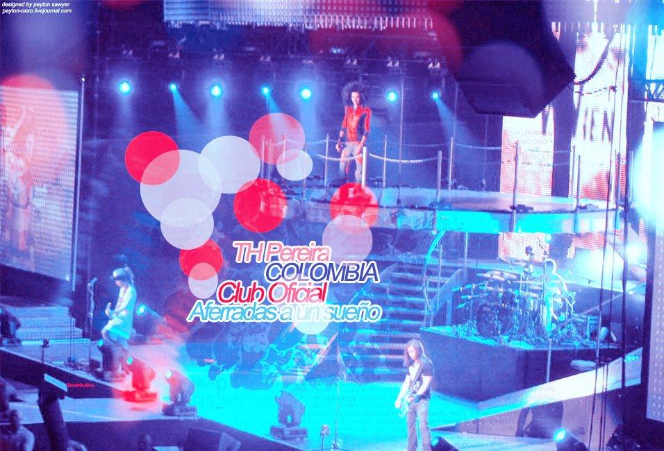 Tokio Hotel Pereira