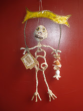 Bonehead Skellington