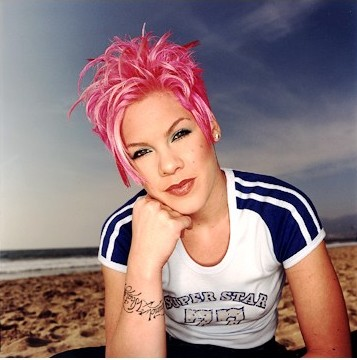 P!nk 2014 Photoshoot P!NK PICTURES: P!NK Ph...