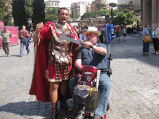 Gladiadors a Roma!