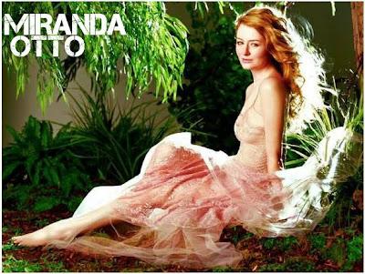 Миранда отто голая фото