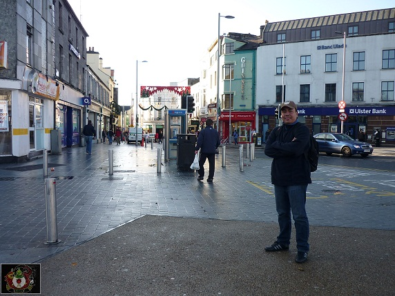 Galway points of interest
