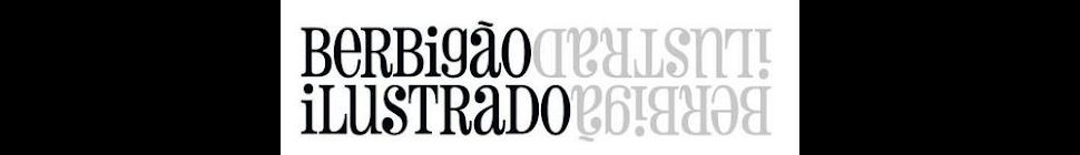 Berbigão Ilustrado
