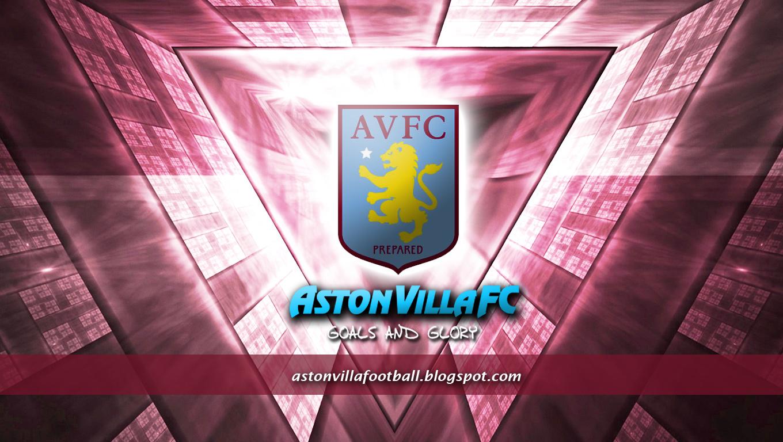 Goals And Glory: Aston Villa