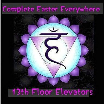 La nueva m sica cl sica 13th floor elevators complete for 13th floor elevators easter everywhere