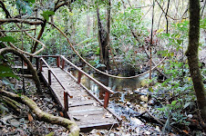 Parque Ecologico de Morrinhos