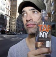 Craig Zucker millonario vendiendo agua