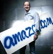 Amazon y su agresiva estrategia de crecimiento